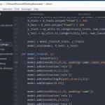 Udemy(ユーデミー)に「TensorFlow・Keras・Pythonで作る機械学習アプリケーション開発入門」が追加!