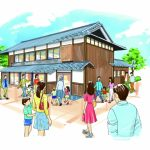 「HighTech コダテル 八幡浜校」が3月新規開校。古民家をリノベーションした施設