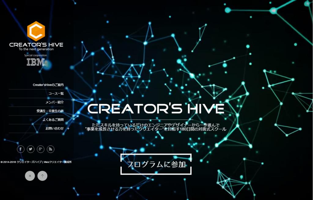 CreatorsHive