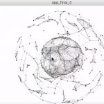 ドットインストールで「Processingで美しい球体を作ろう」が公開。入門動画が無料公開中