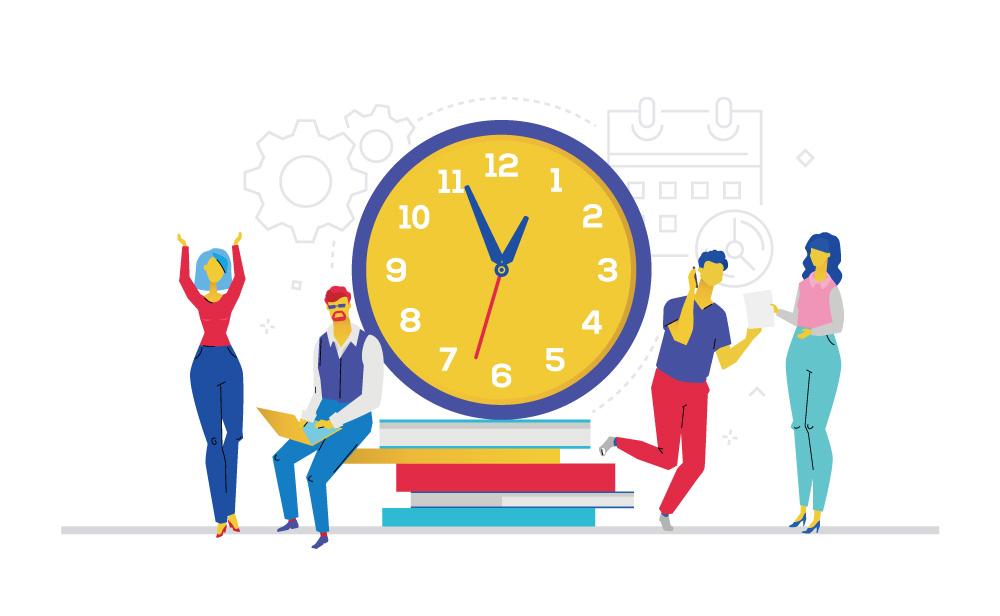 オンラインのプログラミングスクールで学習時間を確保