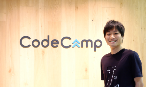 CodeCampKIDS(コードキャンプキッズ)斎藤
