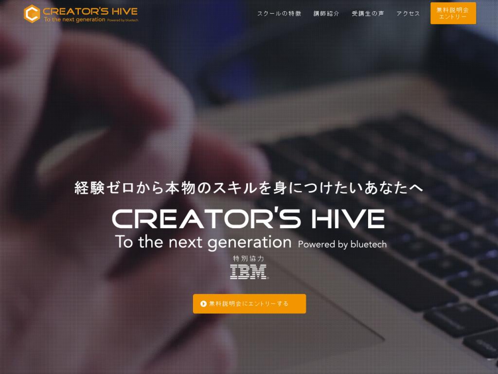creatorshive4