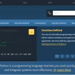 Pythonキャリアカレッジの評判・口コミは?話題のPythonを集中的に学習!機械学習やディープラーニングも!