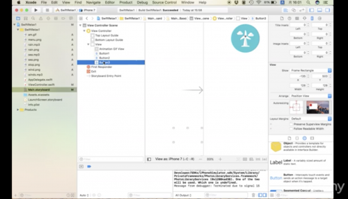 【Swift3.0対応】超豪華版!未経験者が有名アプリ開発者になるiOS 10の全て 20個以上アプリをつくりプロになる
