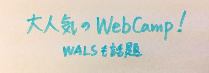 webcamp800